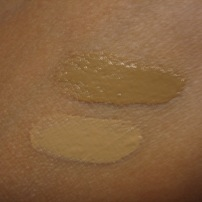 CC+ Your Skin But Better in Tan (top) and Medium (bottom) (© skinandcolors.com)
