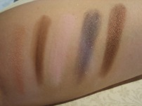 Marzipan, Semi-Sweet, Strawberry Bon Bon, Candied Violet, Amaretto (© skinandcolors.com)