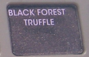 Black Forest Truffle
