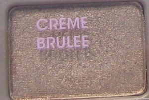 Creme Brulee