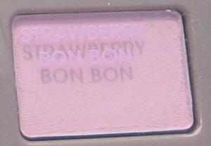 Strawberry Bon Bon