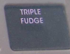 Triple Fudge