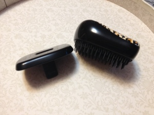 Tangle Teezer Feline Groovy © skinandcolors.com
