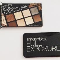 Smashbox Mini Full Exposure Palette © skinandcolors.com