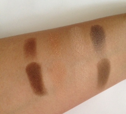 swatches © skinandcolors.com