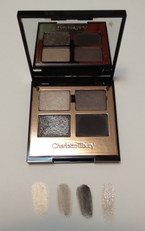 CT Rock Chic Palette © skinandcolors.com