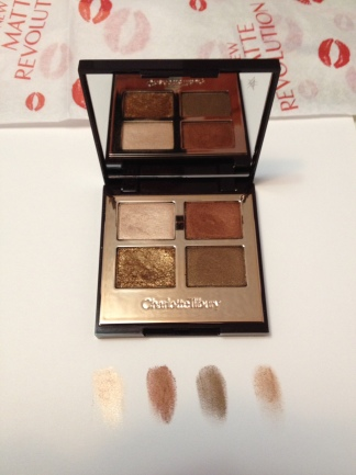 CT Dolce Vita Luxury Palette ©skinandcolors.com